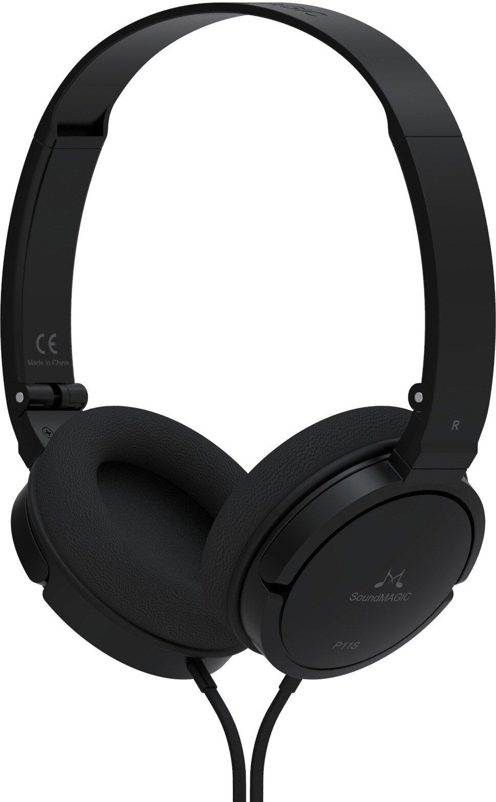 Tai nghe SoundMagic P11S