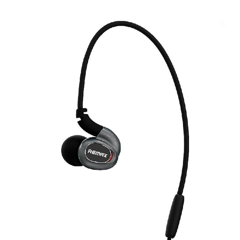 Tai nghe thể thao chuyên dụng Remax RM - S8