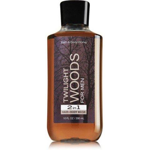 Tắm gội cho Nam - Bath & Body Works - Twilight Woods 295ml