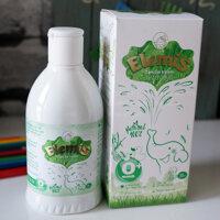 Tắm gội thảo dược trẻ em Elemis (200ml)