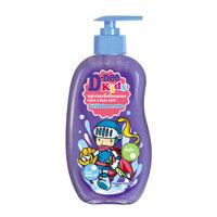 Tắm gội toàn thân Dnee Kids 400ml
