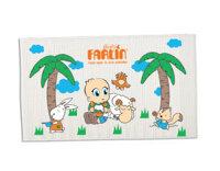 Tấm lót cao su đệm không khí cho bé Farlin BF-433