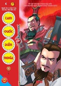 Tam Quốc diễn nghĩa (T6) - La Quán Trung & Tôn Gia Dụ