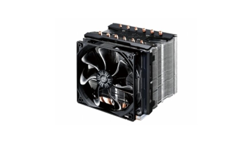 Tản Nhiệt CPU Cooler Master Hyper612S