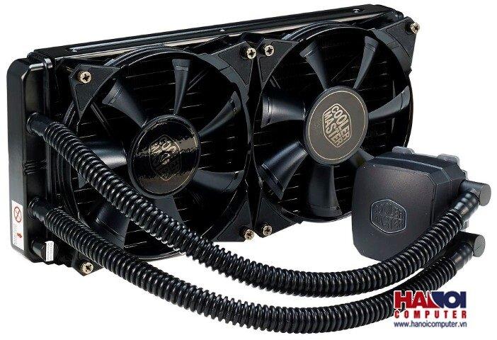 Tản nhiệt CPU Cooler Master Nepton 280L