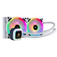 Tản nhiệt nước Corsair H100i RGB Platinum SE