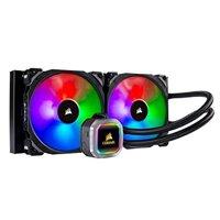 Tản nhiệt nước Corsair H115i RGB Platinum