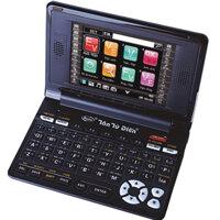 Tân từ điển EVEC-286VPRO (EVEC-286V Pro) - 10 bộ đại từ điển