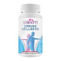 Tăng cường đề kháng và hệ miễn dịch – Esteem Immune Wellness (60 viên)