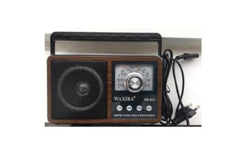 Đài Radio Waxiba XB 822