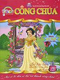 Tạp chí Thế giới tuổi thơ - Công chúa - Số 13 (tháng 3/2011)