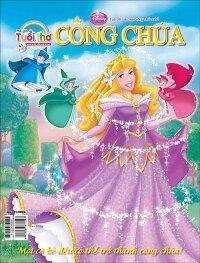 Tạp chí Thế giới Tuổi thơ - Công chúa - Số 41 (tháng 07/2013)