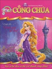 Tạp chí Thế giới tuổi thơ - Công chúa - Số 31 (tháng 9/2012)