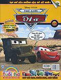 Tạp chí Thế giới tuổi thơ - Ô tô - Số 12 (tháng 5/2011)
