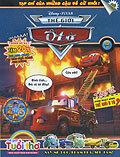 Tạp chí Thế giới tuổi thơ - Ô tô - Số 13 (tháng 6/2011)