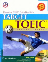 Target TOEIC - Second edition