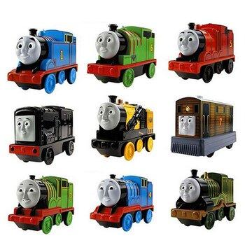 Tàu lửa Thomas & Friends chạy pin BGJ69