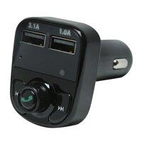 Tẩu MP3 và sạc điện thoại trên ô tô Hyundai HY-82