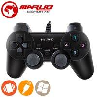 Tay cầm chơi game Marvo GT-006 (GT006)