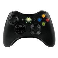 Tay cầm chơi game Microsoft Xbox 360 JR9-00012