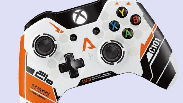 Tay cầm Xbox One TitanFall
