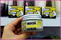 Tẩy da chết Mochi Jjondeuk Scrub