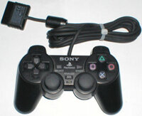 Tay game PS2 Dual Shock 2