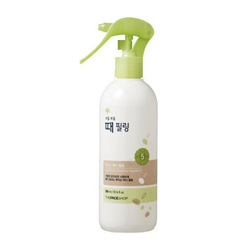 Tẩy tế bào chết Body Scrub Spray