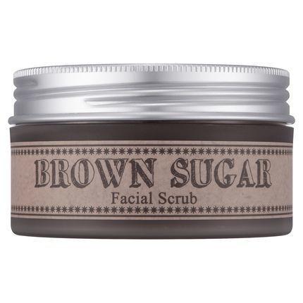 Tẩy tế bào chết đường nâu Missha Brown Sugar Facial Scrub 95g