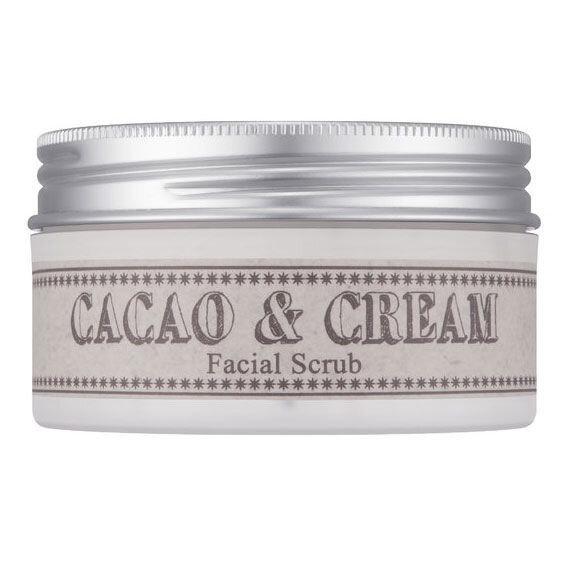 Tẩy tế bào chết MISSHA Cacao & Cream Facial Scrub