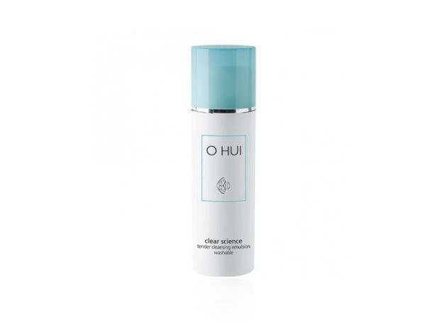 Tẩy trang chuyên dụng cho da nhờn và da hỗn hợp - Tender Cleansing Emulsion Washable