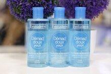 Tẩy trang mắt môi Evoluderm Démaq Doux Yeux - 250 ml
