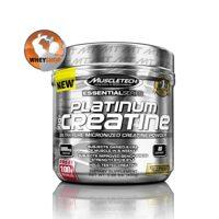 Thực phẩm bổ sung Platinum Creatine 80 Lần dùng