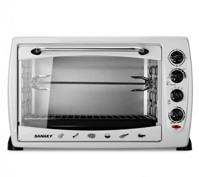 Lò nướng cơ Sanaky VH509B (VH-509S) - 50 lít