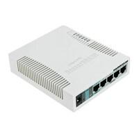 Thiết bị mạng WiFi Hotspot Router Mikrotik RB951Ui-2HnD
