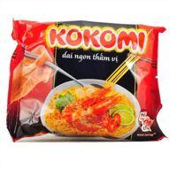 Mì tôm chua cay Kokomi gói 65g