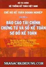 Hệ thống kế toán Việt Nam , Chế độ kế toán doanh nghiệp ( quyển 2 )
