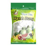 Thạch dừa Hạnh Dung túi 450g
