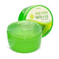Thạch dưỡng da, se khít lỗ chân lông Imselene ALOE Vera gel 300ml