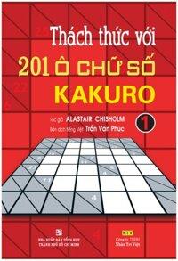Thách Thức Với 201 Ô Chữ Số Kakuro 1