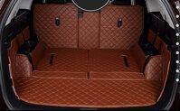 Thảm lót sàn ô tô KIA Sorento