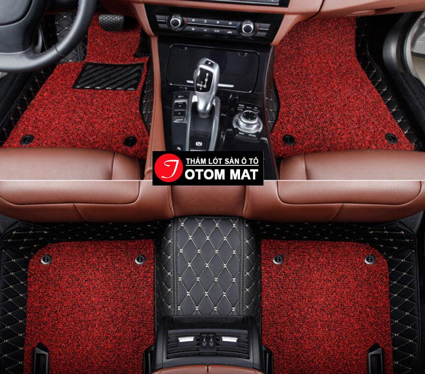 Thảm lót sàn ô tô Lexus RX 350