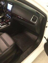 Thảm lót sàn ô tô Mazda 3