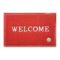 Thảm nhựa Welcome 50 x 70 cm