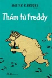 Thám Tử Freddy