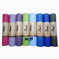Thảm yoga TPE Procare Đài Loan 6mm cao cấp