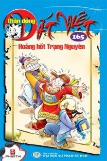 Thần Đồng Đất Việt - Tập 165 - Hoảng Hốt Trạng Nguyên