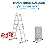 Thang nhôm Advindeq T6-125