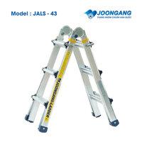 Thang nhôm Joongang JALS-43