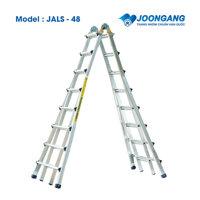 Thang nhôm Joongang JALS-48